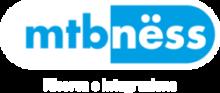 Mtbness – Integratori per lo sport Logo