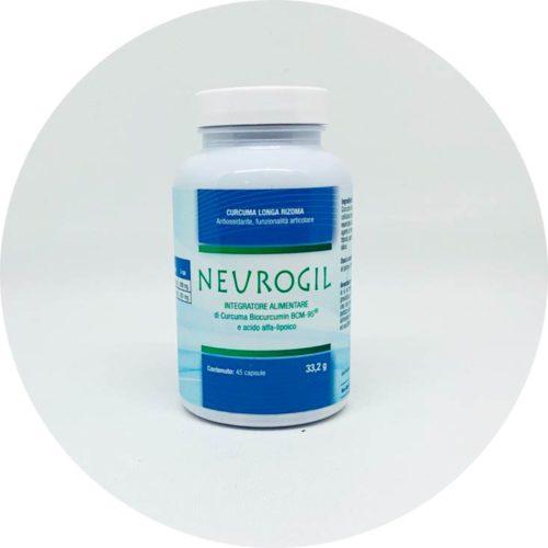 neurogil Antiossidante, funzionalità articolare